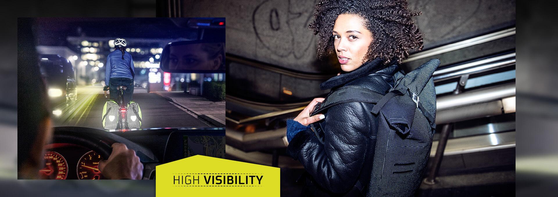 High Visibility Line