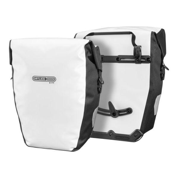 Ortlieb Back-Roller City Hinterradtasche mit Rollverschl.QL1
