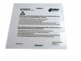 Anti-Scratch Protection Set 79005