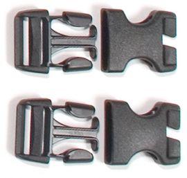 Steeksluiting Stealth voor Rack-Pack