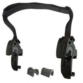 QL2.1 mounting hooks (16-mm) and adjustable handle