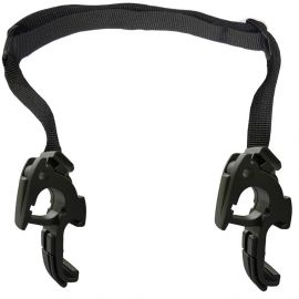 QL2.1 mounting hooks (20 mm) and adjustable handle