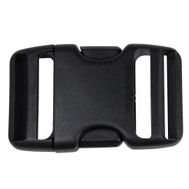 Side-release buckle, 40 mm