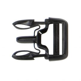 Side-release buckle X-lite