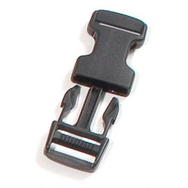 Mojave side-release buckle