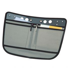 Messenger-Bag Organizer