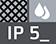 IP 5x
