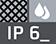 IP 6x