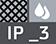 IP x3
