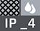 IP x4