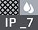 IP x7