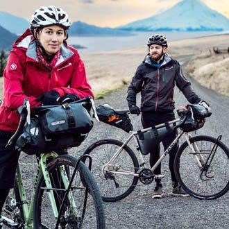 Bikepacking ORTLIEB