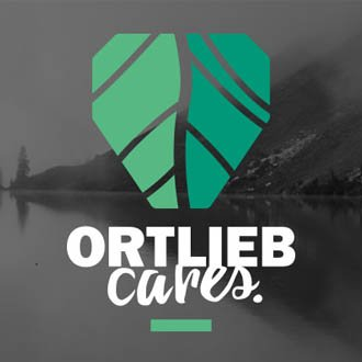 ORTLIEB cares