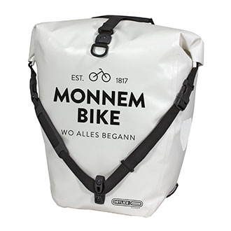 Monnem Bike Backroller
