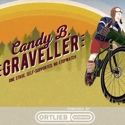 Candy B. Graveller