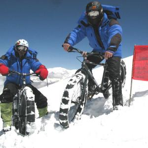 Grenzenlos Expeditionen