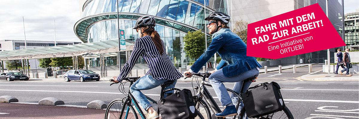 Fahrrad-Förderung