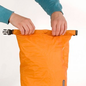 drybag roll closure