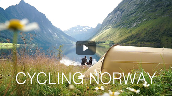 ORTLIEB Cycling Norway
